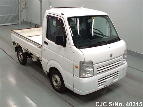 Suzuki Carry For Sale 2009 Suzuki Carry Truck For Sale Stock No 40315