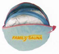 Bfit Exclusive Slimming Belt Blue sauna exclusive portable steam sauna