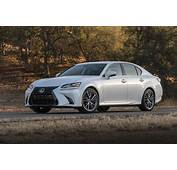 2017 Lexus GS Reviews And Rating  Motortrend
