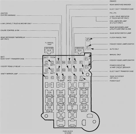 chevy 454 fuse box diagram chevy get free image about 1997 gmc jimmy engine diagram 1988 gmc jimmy engine diagram wiring diagram odicis