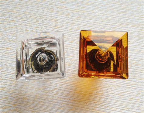 Acrylic Dresser Knobs by Clear Acrylic Knob Kitchen Cabinet Knobs Handles Dresser