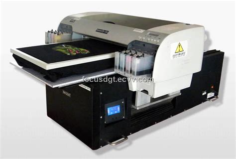 Mesin Printer Dtg A2 Epson by A2 Direct To Garment Printer Dtg Printer Digital Flatbed