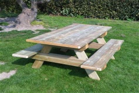 pub garden benches benches and tables fox fencing domestic outdoor timber