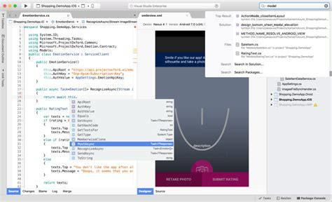 tutorial visual studio code mac new release preview visual studio for mac visual studio