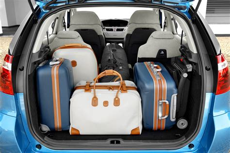 citroen c4 picasso trunk photo c4 picasso interieur