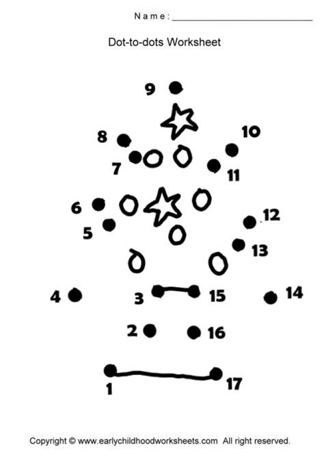 printable dot to dot christmas christmas dot to dot pages pictures to pin on pinterest