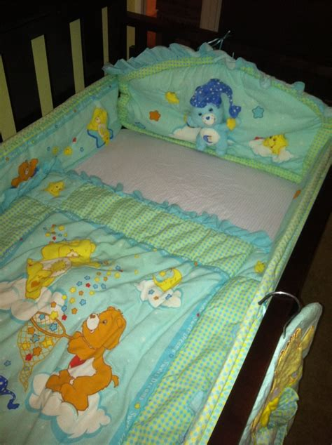 Care Crib Bedding by Care Nursery Bedding Thenurseries