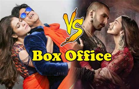 movie box office 2016 worldwide dilwale collects 364 crores bajirao mastani collects 342