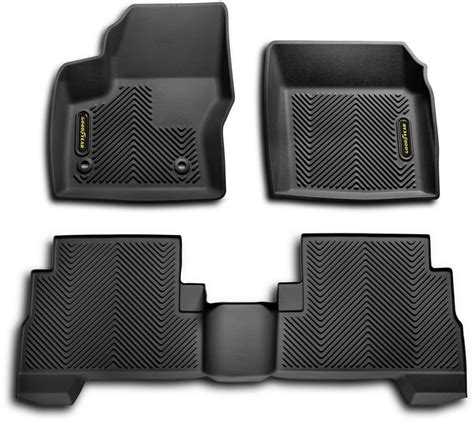 2013 2014 ford escape goodyear floor liners goodyear 140022