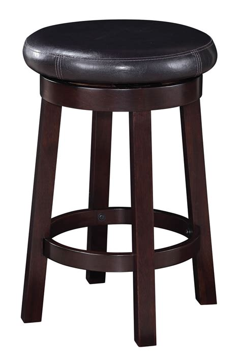 24 high bar stool gdemir me 24 inch high seat round barstool faux leather wood stool