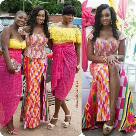 sewing kente styles 281 best kente images on pinterest african fashion