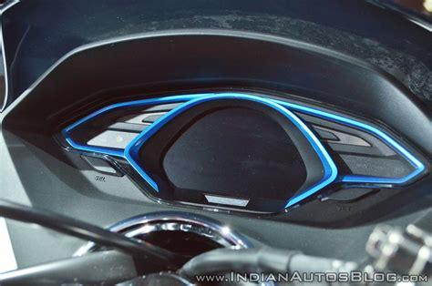 2018 chevrolet beat instrument cluster indian autos blog honda pcx electric concept instrument cluster at 2018 auto