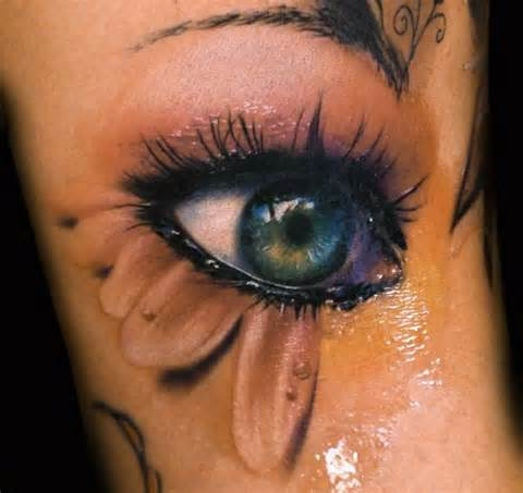 tattoo pictures eyes eye tattoos picture