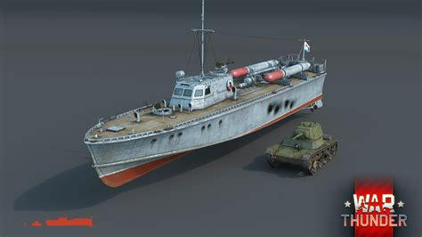 war thunder boats development d 3 torpedo boat warrior of the north