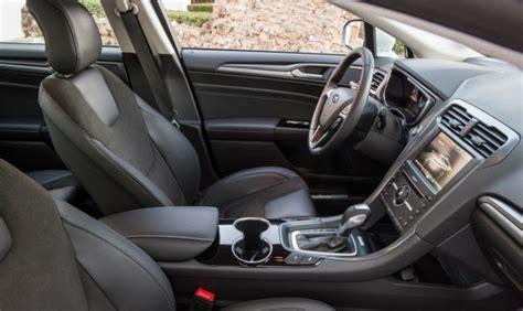 interni ford 2014 ford mondeo hybrid 2014 foto 7 15 allaguida