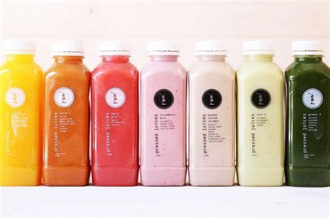 Juice Detox Hong Kong by 8 Hong Kong Juice Cleanses We Re Trying Before The