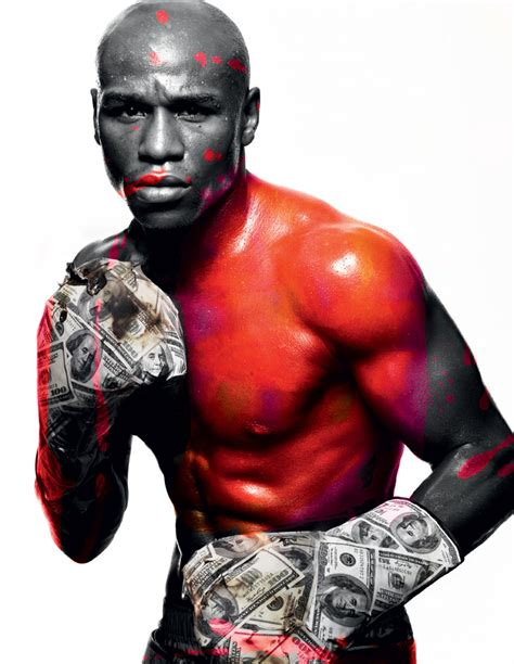 mayweather money sneak peek floyd mayweather jr in interview magazine