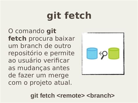 tutorial git fetch learn about git git tutorial