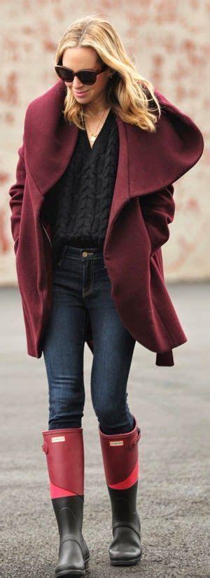 blonde  burgundy ideas  pinterest  red