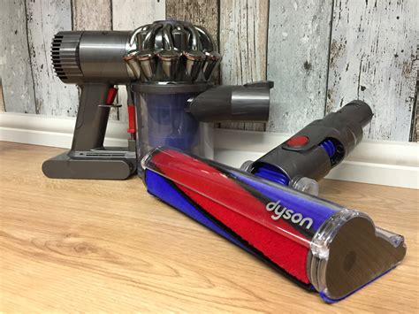 Wood Laminate Floors dyson v6 fluffy review a handheld vacuum perfect for hard