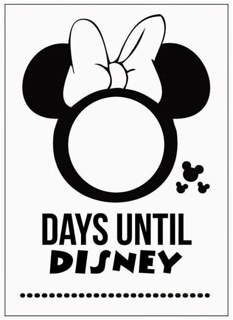 fun printable disney countdown calendars kitty baby love