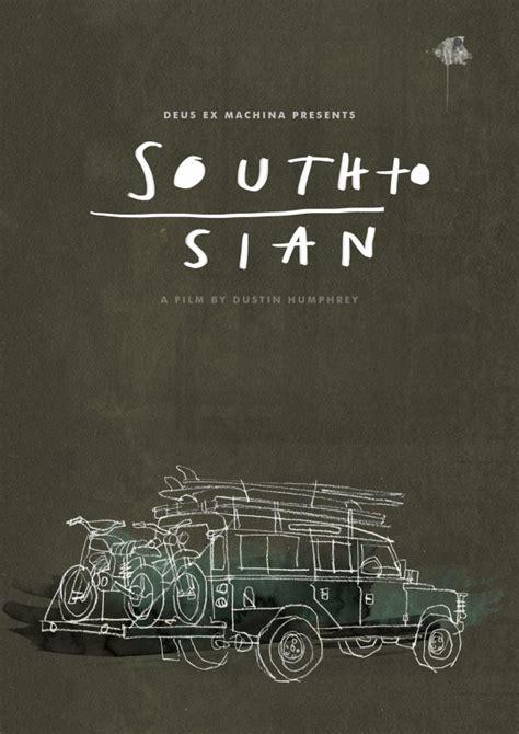 South To Sian Premiere Deus Ex Machinadeus Ex