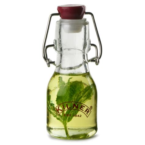 Mini Decanter 550ml kilner square clip top bottles kilner preserve bottles kilner glass bottles buy at barmans