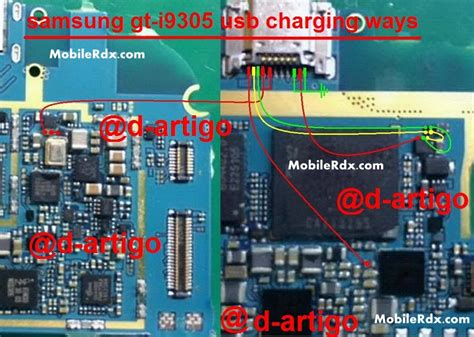 galaxy s3 charger not working samsung gt i9305 charging problem jumper solution