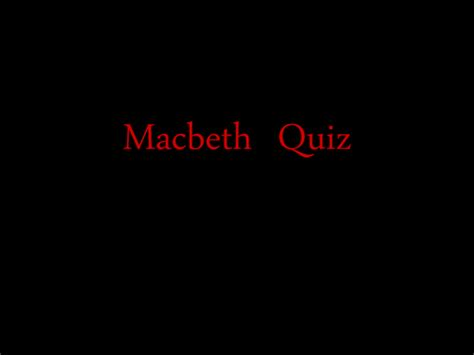 macbeth themes quiz macbeth revision quiz game for gcse by lowrip1ckle uk