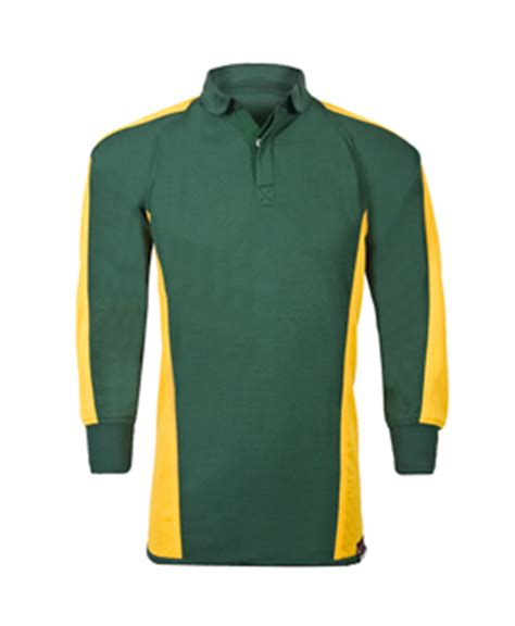 Kaos Dflow 52 new reversible rugby shirt rugby jersey in bottle green