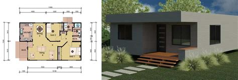 modular cabin 1 bedroom studio design gallery best