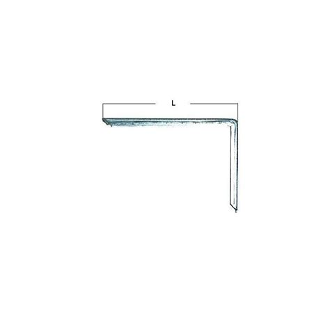 shelf bracket by furniture protection with plastic
