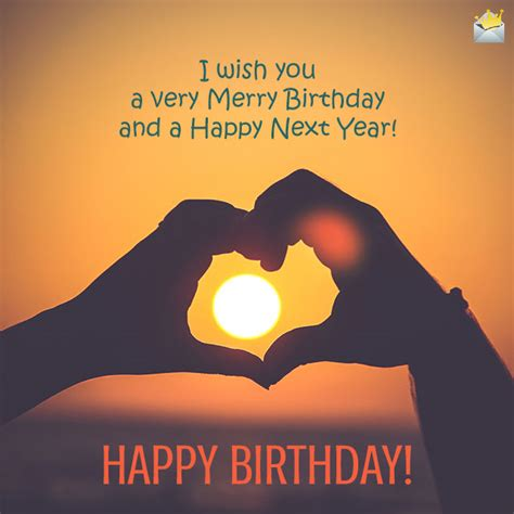 Wish You A Happy Birthday The Best And Cutest Happy Birthday Wishes Birthdays