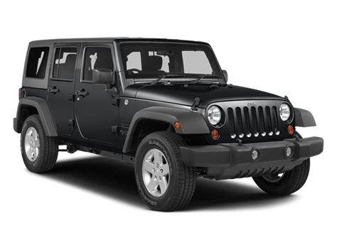 2014 Jeep Wrangler Unlimited Top 2014 Jeep Wrangler Unlimited Sport 4x4 Top Auto Magazine