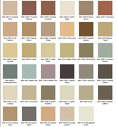 behr paint colors for concrete floors behr stain colors how to choose the right colors for the