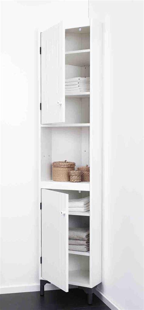 Mobile Angolare Ikea bagno sfruttare l angolo cose di casa