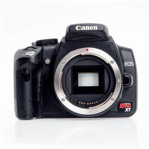 canon 350d price canon eos 350d rebel xt 8 0mp dslr 0206b001