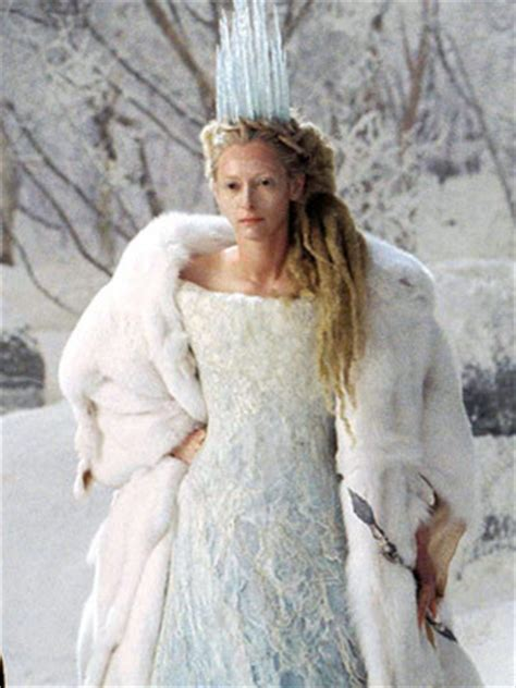 The The Witch And The Wardrobe The White Witch by The White Witch The Witch And The Wardrobe The