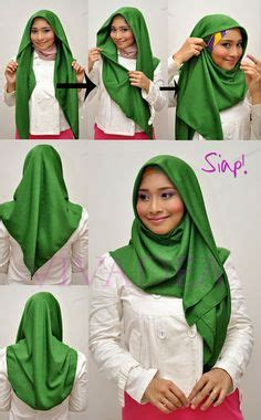 google comcarapakaiselendang 1000 images about hijab tutorial on pinterest lets try