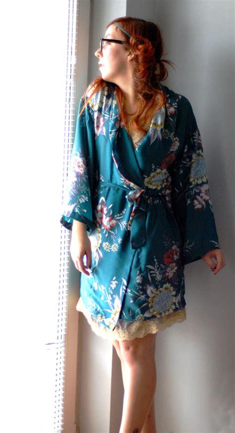 free pattern kimono robe emerald kimono robe sewing projects burdastyle com