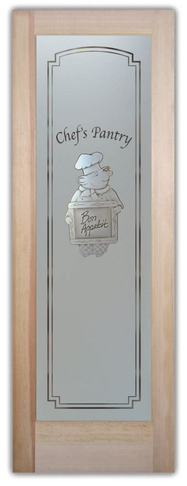 Pantry Door With Glass by Pantry Door Glass Sans Soucie Glass