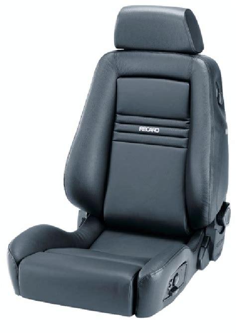 recaro si鑒e auto recaro ergomed e met zonder airbag mees mobility center
