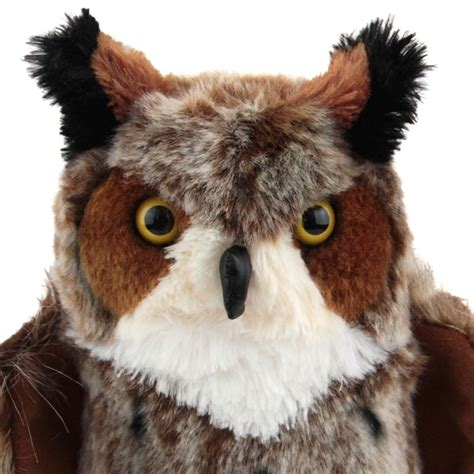 owl stuffed animal want to make your stuffed animal unique add a custom