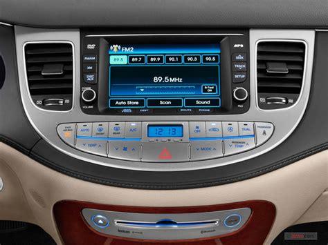 Hyundai Genesis Sound System by 2012 Hyundai Genesis Interior U S News Best Cars
