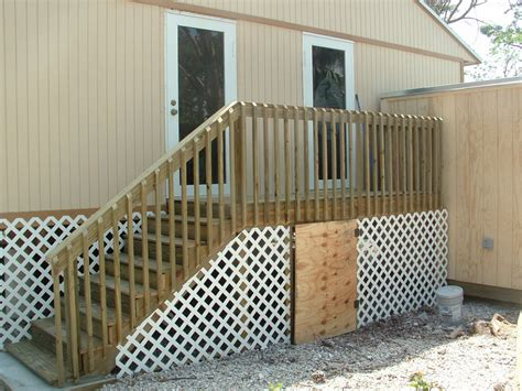 Home Depot Design Your Own Deck outdoor deck railing systems how to select the best