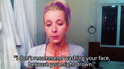 Drunk Makeup Tutorial Quotes | drunk makeup tutorial on tumblr