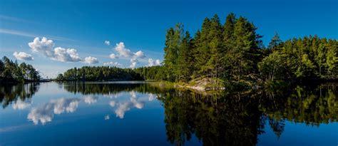 finland travel mikkeli savonlinna  lake saimaa info