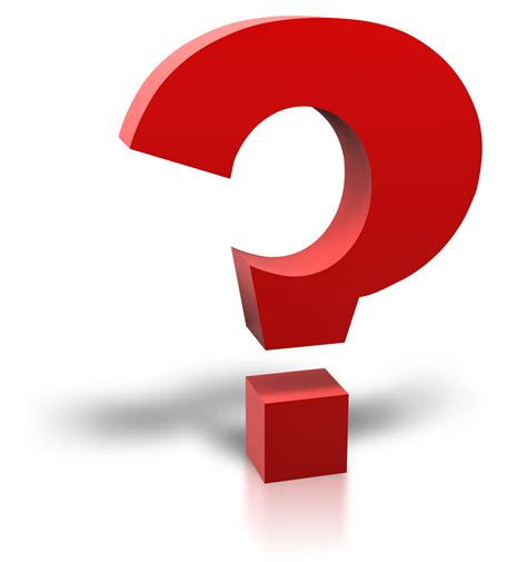 Or Question With Cool Question Marks Clipart Best