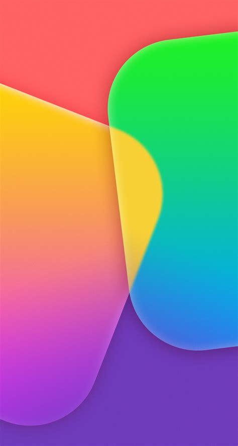 wallpaper iphone 5 zip download the new ios 7 wallpapers now