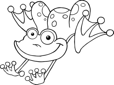 silly frog coloring page 62 best frogs images on pinterest frogs kids net and
